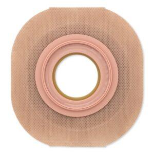 Barrera Cutanea Convexa Flextend c/marco Adhes Precortada c/aro Flotante