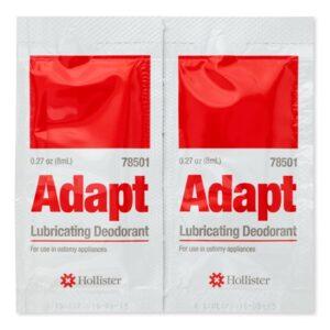 Adapt Lubricante y Desodorante en Sobre C/8 ml