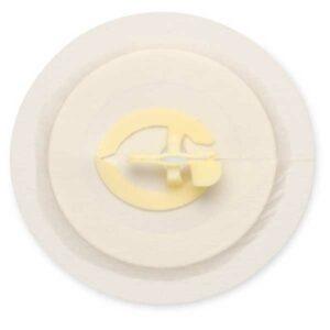 Dispositivo de Sujeción Vertical de Tubos de Drenaje Hollister