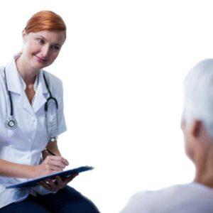Asesoría Terapéutica a Domicilio en Cuidado de Heridas