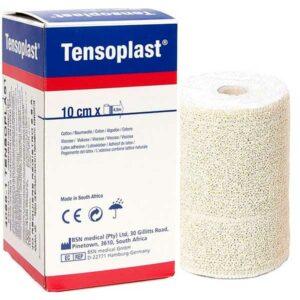 Tensoplast Venda Elastica De Algodón